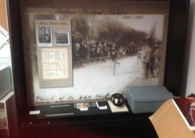 Arthur Holder Cabinet W